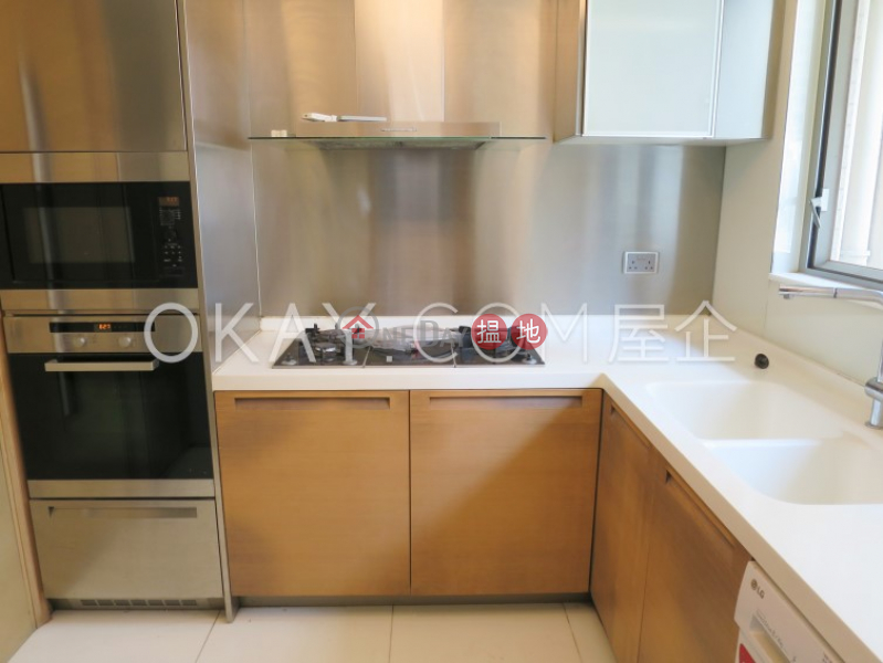 HK$ 45,000/ month | No 31 Robinson Road | Western District, Nicely kept 3 bedroom with balcony | Rental