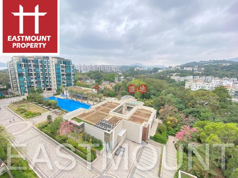 HK$ 38,000/ month The Mediterranean Sai Kung Sai Kung Apartment | Property For Sale and Lease in The Mediterranean 逸瓏園-Brand new, Nearby town | Property ID:2732