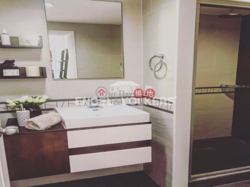 1 Bed Flat for Rent in Soho 21-31 Old Bailey Street | Central District Hong Kong, Rental, HK$ 48,000/ month