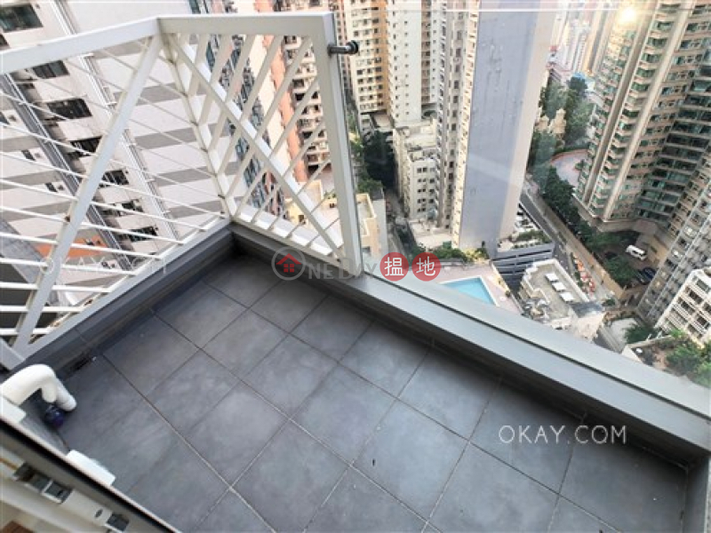 The Icon, High Residential | Rental Listings, HK$ 27,000/ month
