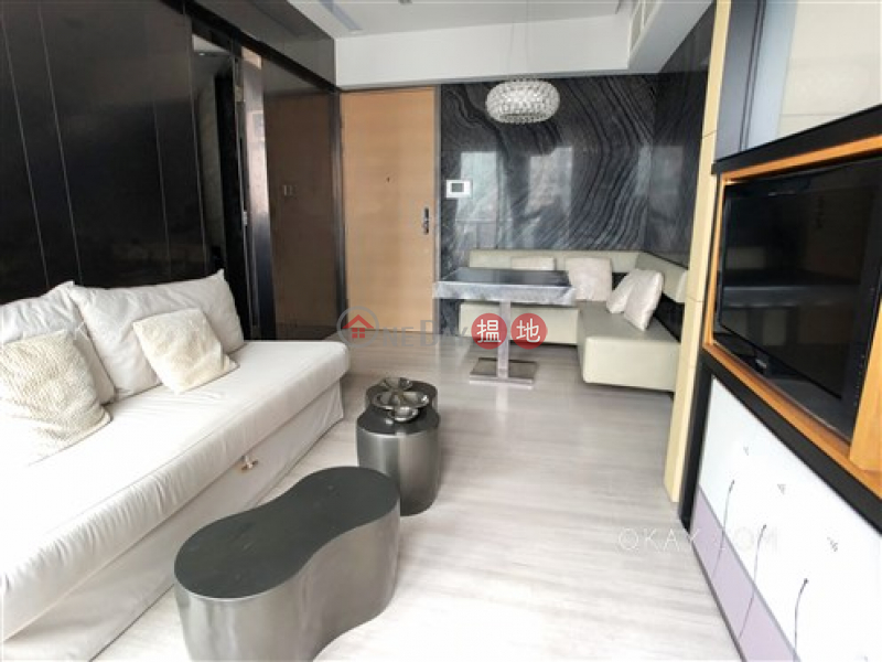 Intimate 2 bedroom on high floor with balcony | Rental, 8 First Street | Western District, Hong Kong, Rental, HK$ 28,000/ month