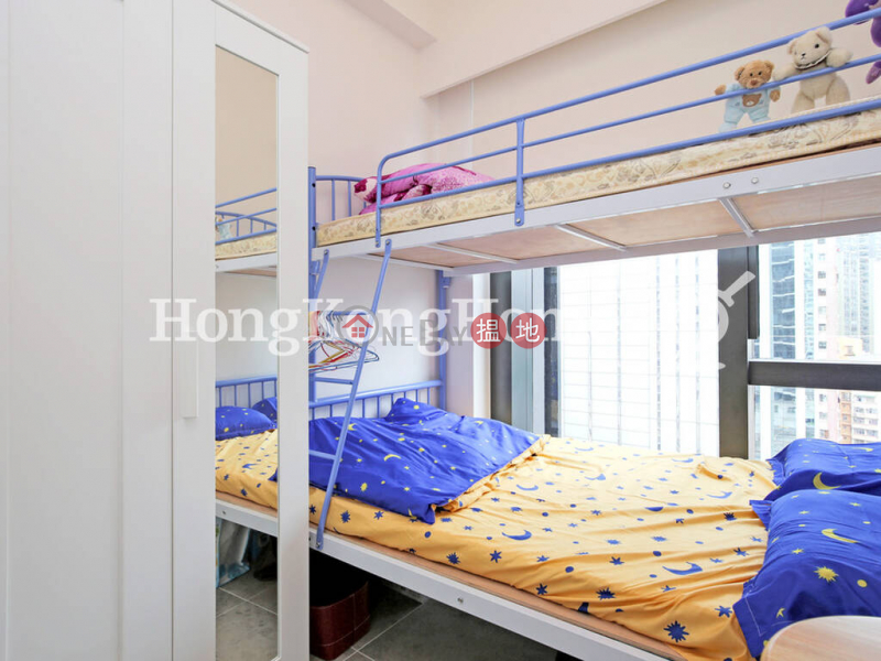 HK$ 40,000/ month Bohemian House Western District 3 Bedroom Family Unit for Rent at Bohemian House