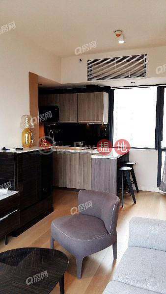 Property Search Hong Kong | OneDay | Residential | Sales Listings | Gramercy | 1 bedroom High Floor Flat for Sale