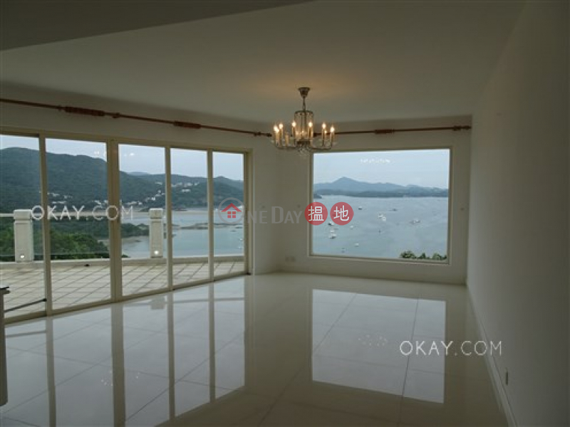 Gorgeous house with balcony & parking | Rental 102 Chuk Yeung Road | Sai Kung Hong Kong, Rental, HK$ 100,000/ month