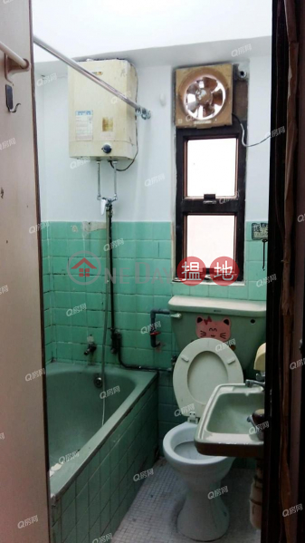 交通方便,實用兩房,超大戶型《金威樓買賣盤》12-18金華街 | 東區-香港出售HK$ 568萬