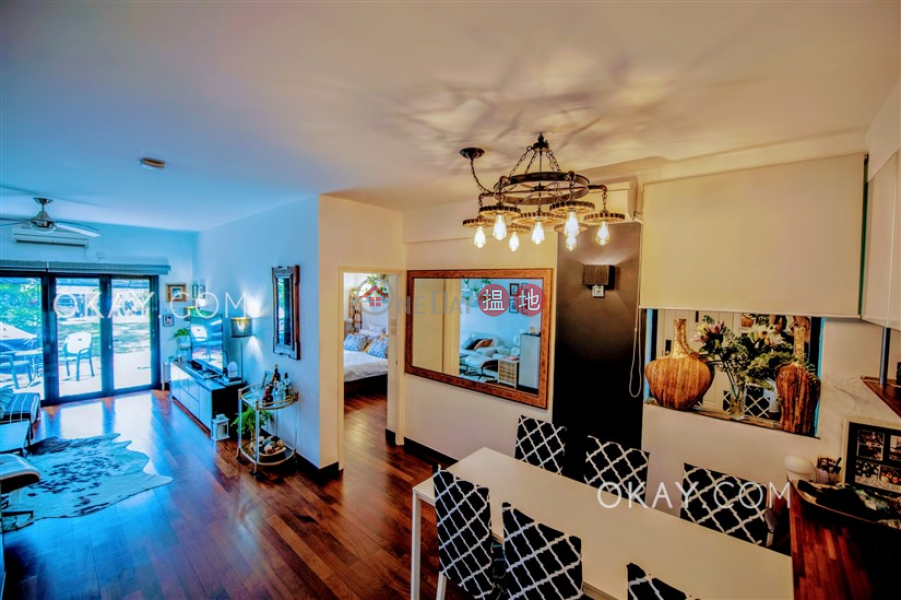 Property Search Hong Kong | OneDay | Residential | Sales Listings | Lovely 3 bedroom with sea views & terrace | For Sale