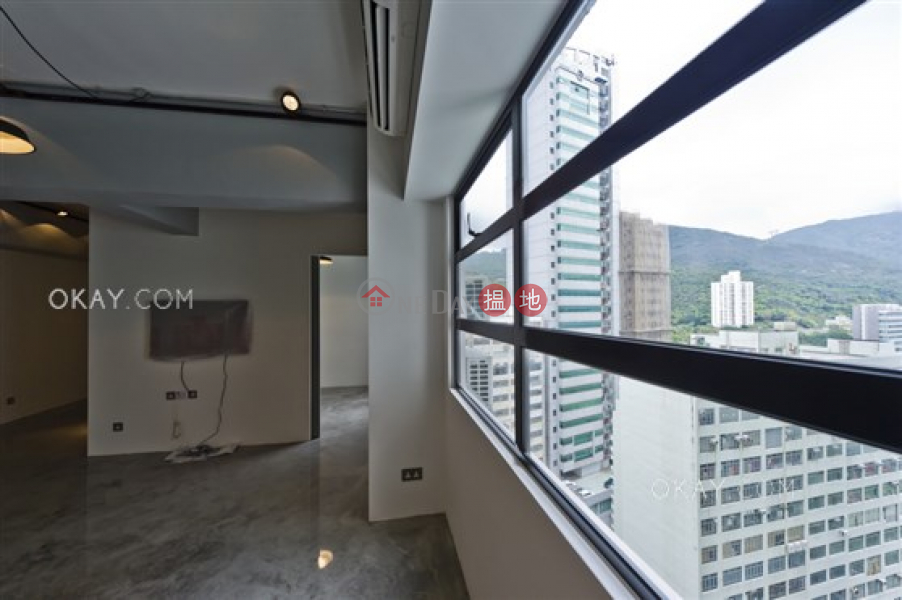 Unique 1 bedroom in Wong Chuk Hang | For Sale | E. Tat Factory Building 怡達工業大廈 Sales Listings