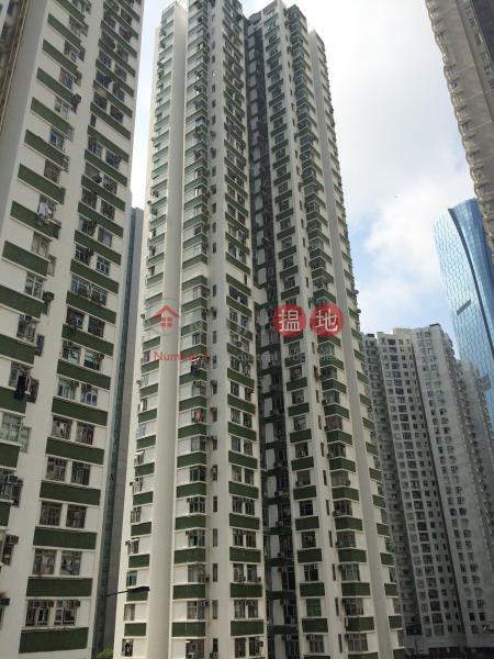 Nan Fung Sun Chuen Block 1 (Nan Fung Sun Chuen Block 1) Quarry Bay|搵地(OneDay)(3)