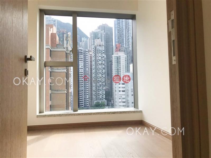 香港搵樓|租樓|二手盤|買樓| 搵地 | 住宅出租樓盤3房2廁,可養寵物,露台《MY CENTRAL出租單位》