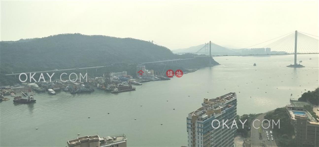 Gorgeous penthouse with balcony | Rental, The Westminster Terrace 皇璧 Rental Listings | Tsuen Wan (OKAY-R73725)