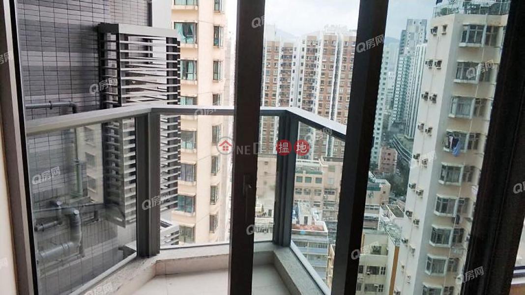 香港搵樓|租樓|二手盤|買樓| 搵地 | 住宅出租樓盤|開揚遠景,旺中帶靜《形薈1B座租盤》