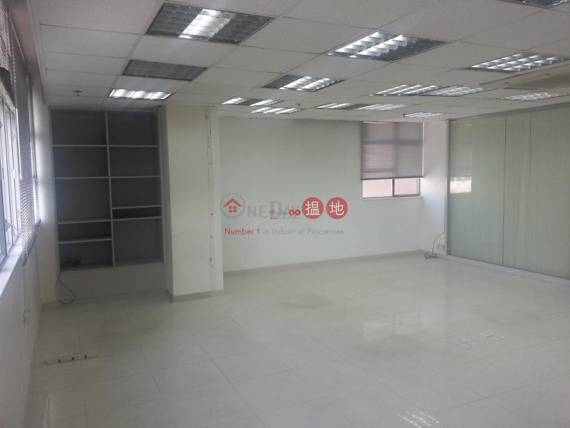 半倉寫裝修 兩個門口|68打磚坪街 | 葵青-香港-出租|HK$ 30,000/ 月