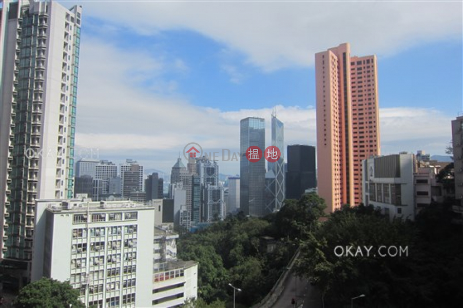 Robinson Garden Apartments Low | Residential | Rental Listings, HK$ 74,000/ month