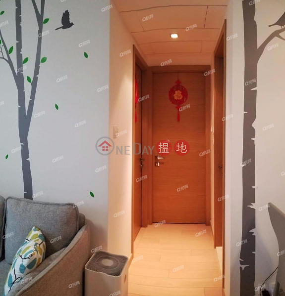 Property Search Hong Kong | OneDay | Residential, Sales Listings Park Circle | 2 bedroom High Floor Flat for Sale