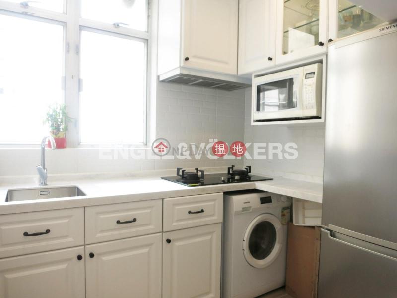 西營盤兩房一廳筍盤出售|住宅單位|麗恩閣(Lechler Court)出售樓盤 (EVHK87014)