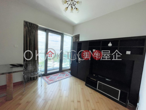 Lovely 2 bedroom on high floor with balcony | Rental|Phase 1 Residence Bel-Air(Phase 1 Residence Bel-Air)Rental Listings (OKAY-R38977)_0