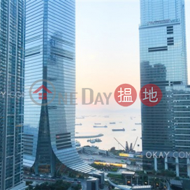 Generous 1 bedroom in Kowloon Station | Rental