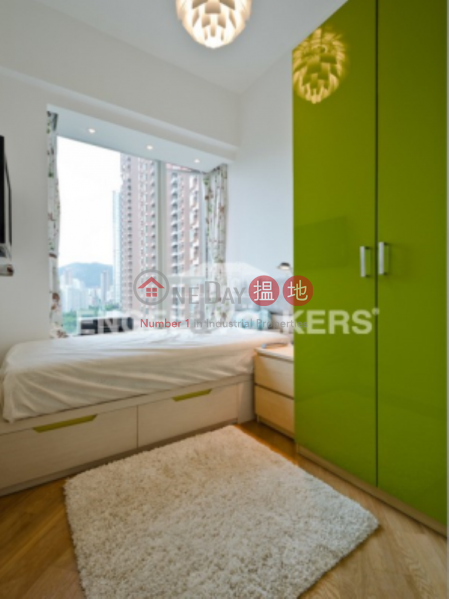 HK$ 18.2M | Tower 1 Harbour Green Yau Tsim Mong, 2 Bedroom Flat for Sale in Tai Kok Tsui