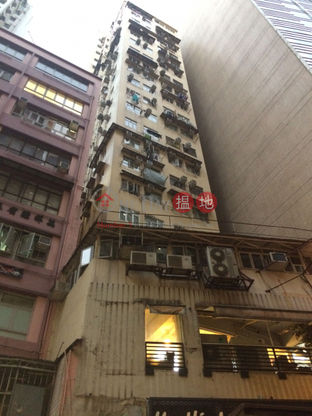 Winsome House (Winsome House) Sheung Wan|搵地(OneDay)(2)