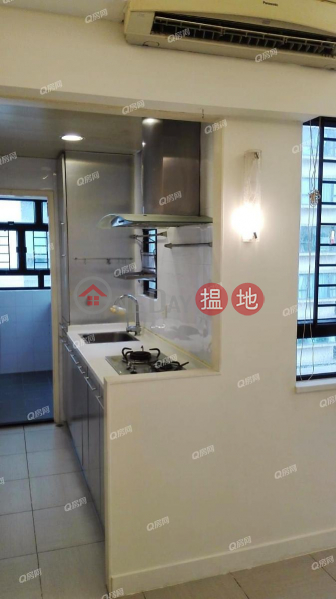 Property Search Hong Kong | OneDay | Residential | Sales Listings | Yen Chun Mansion | 2 bedroom High Floor Flat for Sale