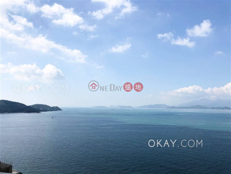 Unique 3 bedroom with sea views, balcony | Rental | Phase 6 Residence Bel-Air 貝沙灣6期 Rental Listings