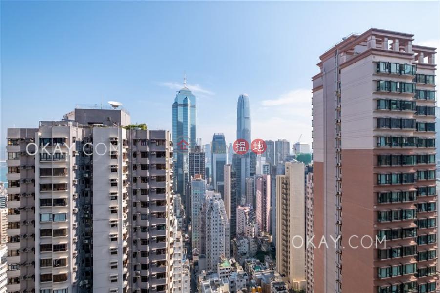 香港搵樓|租樓|二手盤|買樓| 搵地 | 住宅-出租樓盤0房1廁,實用率高,極高層,可養寵物《堅都大廈出租單位》