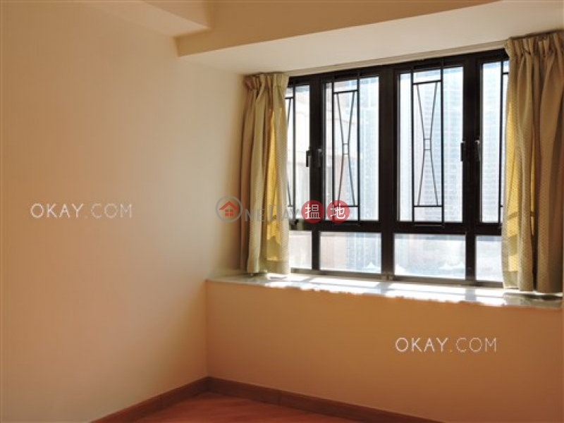 Property Search Hong Kong | OneDay | Residential | Rental Listings | Stylish 3 bedroom on high floor with harbour views | Rental