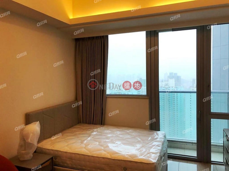 Property Search Hong Kong | OneDay | Residential Rental Listings, Cullinan West III Tower 8 | High Floor Flat for Rent