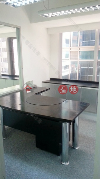 Hua Qin International Building, Low Office / Commercial Property | Sales Listings | HK$ 18.5M