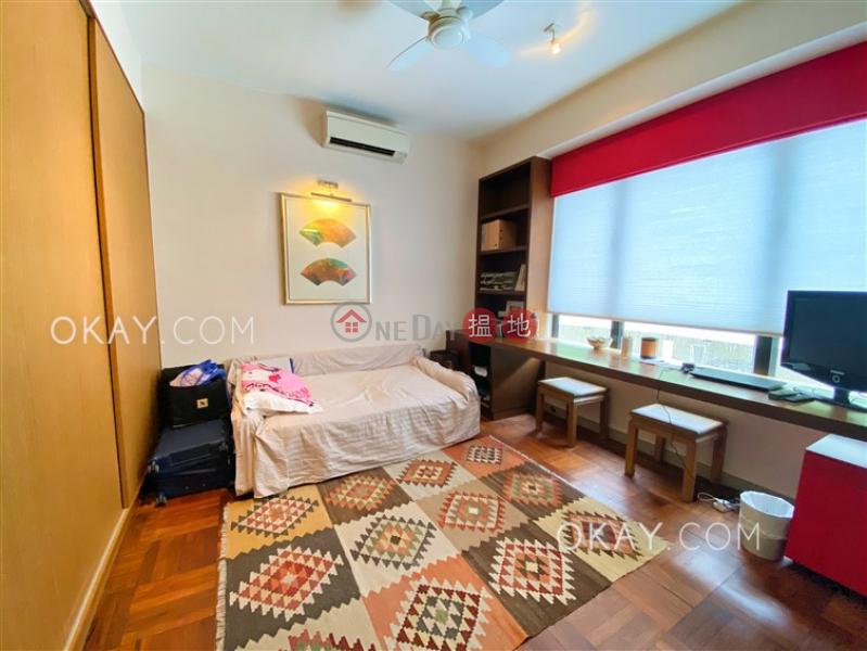 HK$ 48M Elite Villas, Southern District | Efficient 3 bedroom with balcony & parking | For Sale