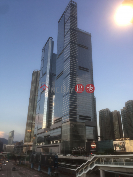 Diamond Sky | Cullinan II (Tower 20 Zone 1) (Diamond Sky | Cullinan II (Tower 20 Zone 1)) West Kowloon|搵地(OneDay)(1)