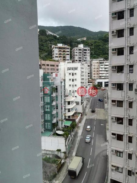 靜中帶旺,新樓靚裝,地段優越《V Happy Valley租盤》-68成和道 | 灣仔區香港-出租|HK$ 22,800/ 月