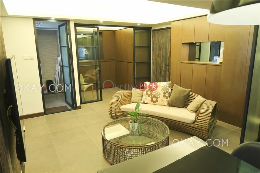 香港搵樓|租樓|二手盤|買樓| 搵地 | 住宅-出租樓盤1房1廁《東成樓出租單位》