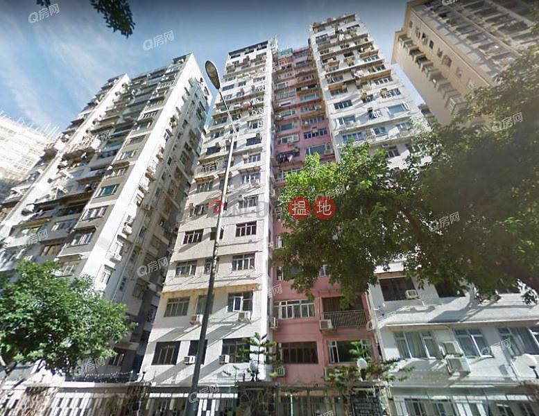 HK$ 1,280萬-瓊林別墅 (A-B座)|九龍城-連車位放賣 廳大房大 名校網 環境清靜《瓊林別墅 (A-B座)買賣盤》