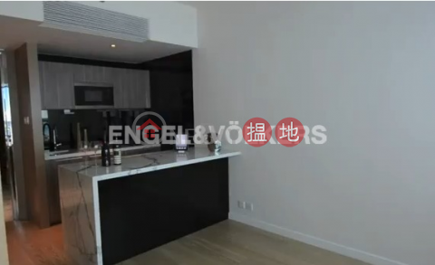 Studio Flat for Sale in Mid Levels West|Western DistrictGramercy(Gramercy)Sales Listings (EVHK89163)_0