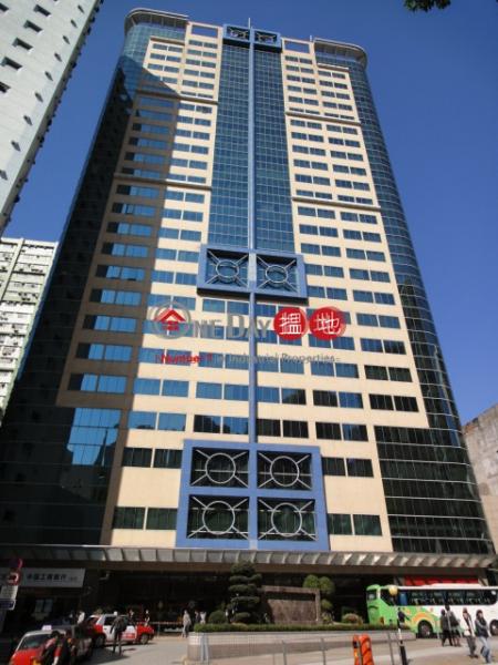 麗晶中心|葵青麗晶中心A座(Regent Centre - Tower A)出租樓盤 (pancp-01863)