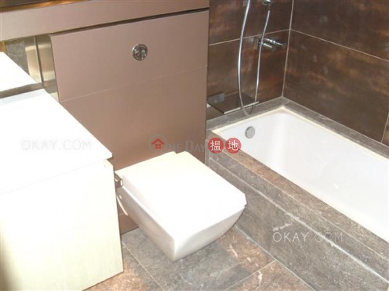 2房2廁,星級會所,露台殷然出租單位100堅道 | 西區香港出租HK$ 59,000/ 月