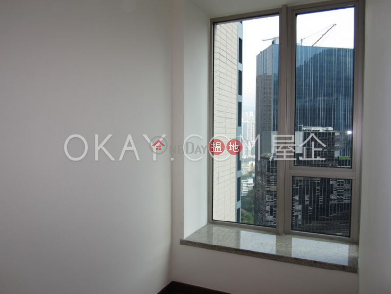 HK$ 35,000/ month, The Avenue Tower 2 Wan Chai District, Lovely 2 bedroom on high floor with balcony | Rental