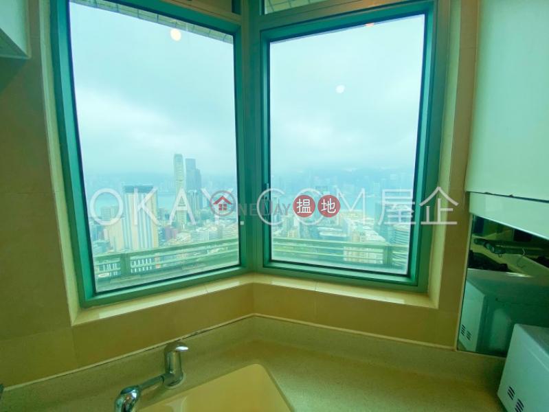HK$ 2,980萬|港景峯3座|油尖旺3房2廁,極高層,星級會所,露台港景峯3座出售單位