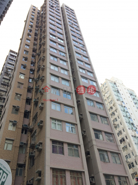 Wing Cheung Building (Wing Cheung Building) Sai Ying Pun|搵地(OneDay)(1)
