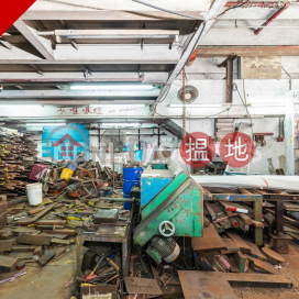 Studio Flat for Sale in Kwai Chung|Kwai Tsing DistrictGold King Industrial Building(Gold King Industrial Building)Sales Listings (EVHK85946)_0