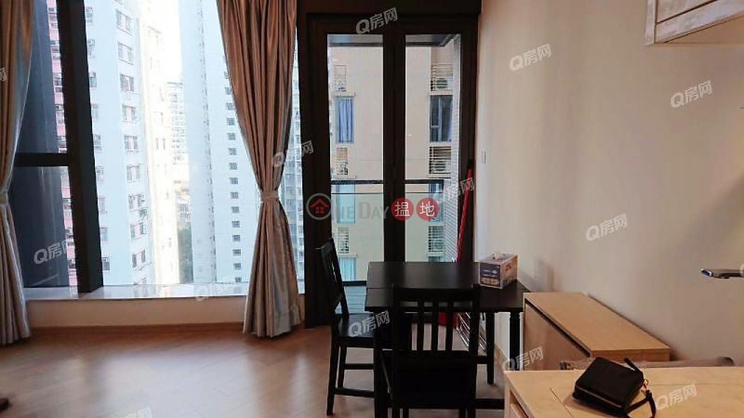 開揚遠景,有匙即睇《柏匯租盤》33成安街 | 東區|香港出租|HK$ 21,000/ 月