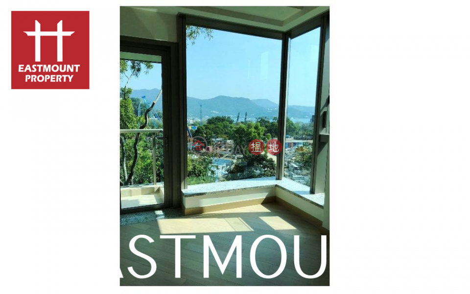 HK$ 13.8M | The Mediterranean, Sai Kung Sai Kung Apartment | Property For Sale and Lease in Mediterranean 逸瓏園- Brand new, Sea View, Close to town | Property ID: 2137