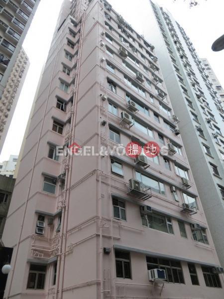 西營盤兩房一廳筍盤出租|住宅單位|格蘭閣(Grand Court)出租樓盤 (EVHK87801)
