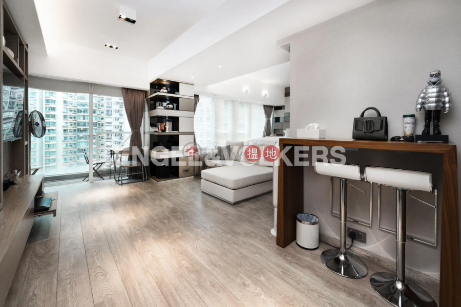 Property Search Hong Kong | OneDay | Residential Sales Listings | Studio Flat for Sale in Mid Levels West