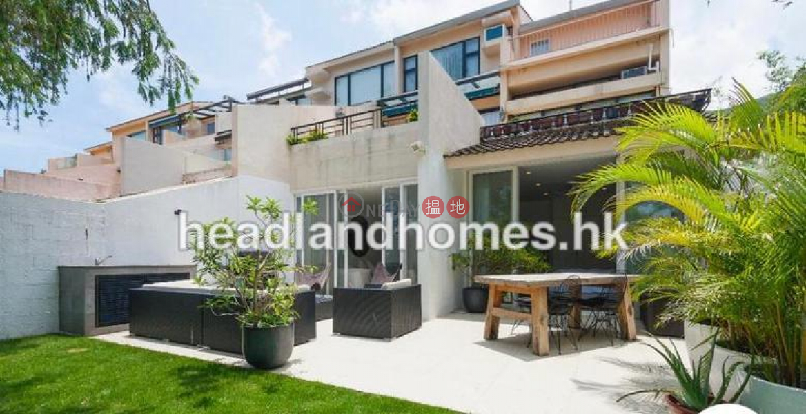 Property Search Hong Kong | OneDay | Residential, Sales Listings Property on Seahorse Lane | 4 Bedroom Luxury Unit / Flat / Apartment for Sale