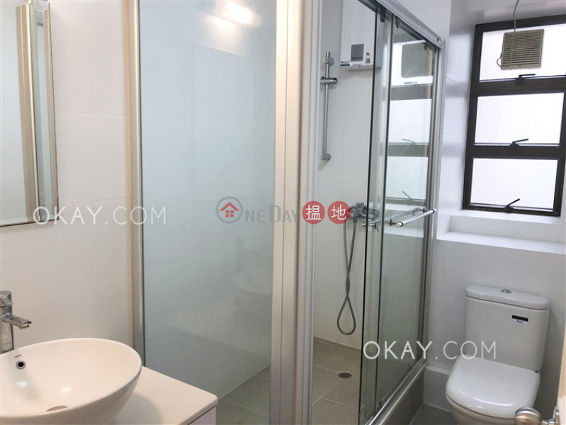 Gorgeous 4 bedroom with balcony & parking   Rental   Ning Yeung Terrace 寧養臺 Rental Listings