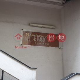25-27 King Kwong Street|景光街25-27號