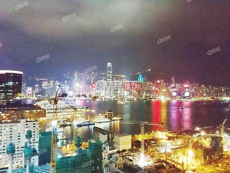 HK$ 100,000/ 月-Grand Austin 2座-油尖旺地鐵上蓋 名校網 豪宅《Grand Austin 2座租盤》