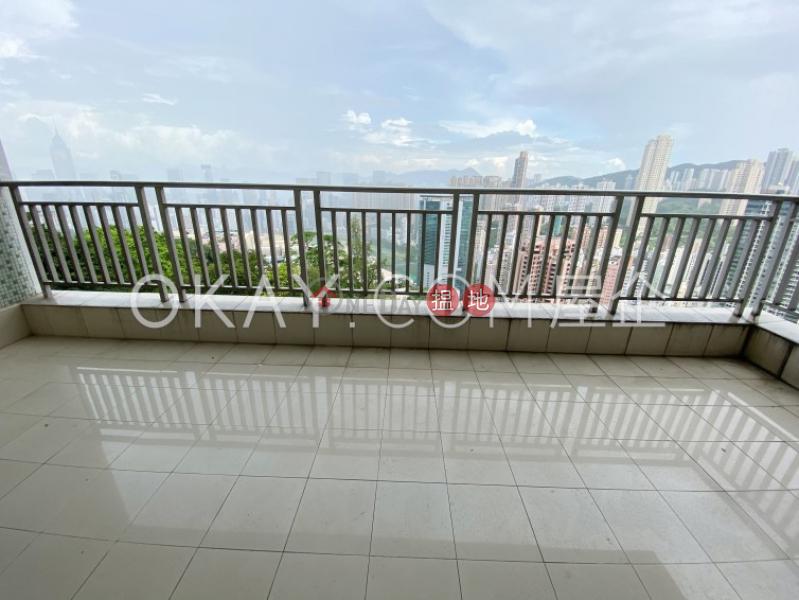 4房2廁,實用率高,連車位,露台松柏新邨出租單位-43司徒拔道   灣仔區-香港-出租HK$ 85,000/ 月